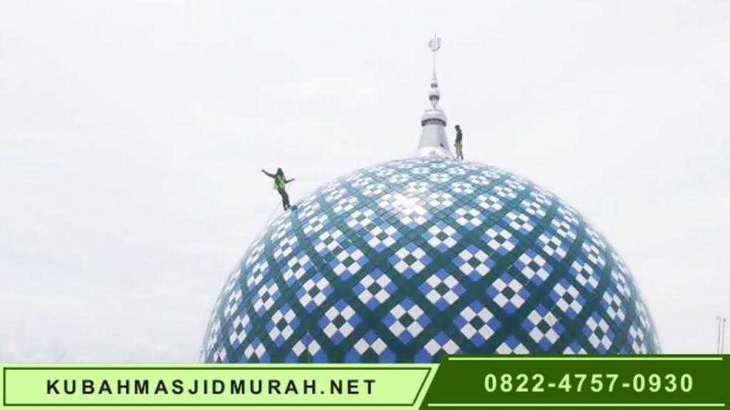 Harga Kubah Masjid Murah Galeri Panel 1