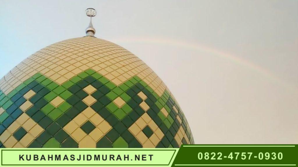 Harga Kubah Masjid Murah Galeri Panel 2