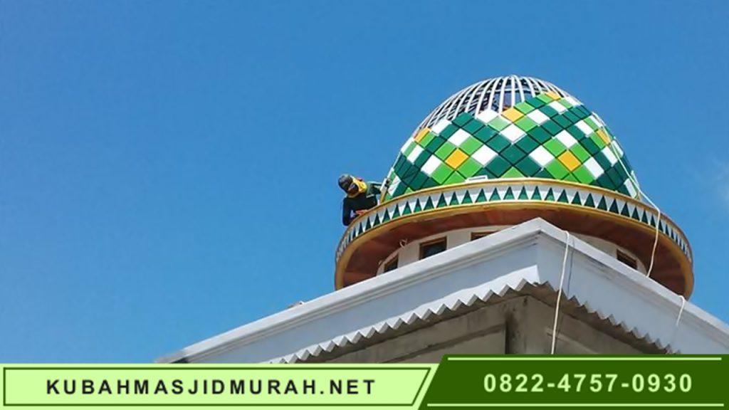Harga Kubah Masjid Murah Galeri Panel 4