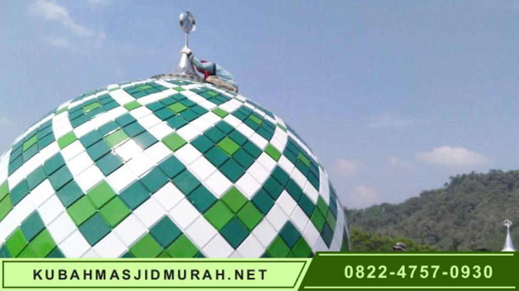 Harga Kubah Masjid Murah Galeri Panel 5