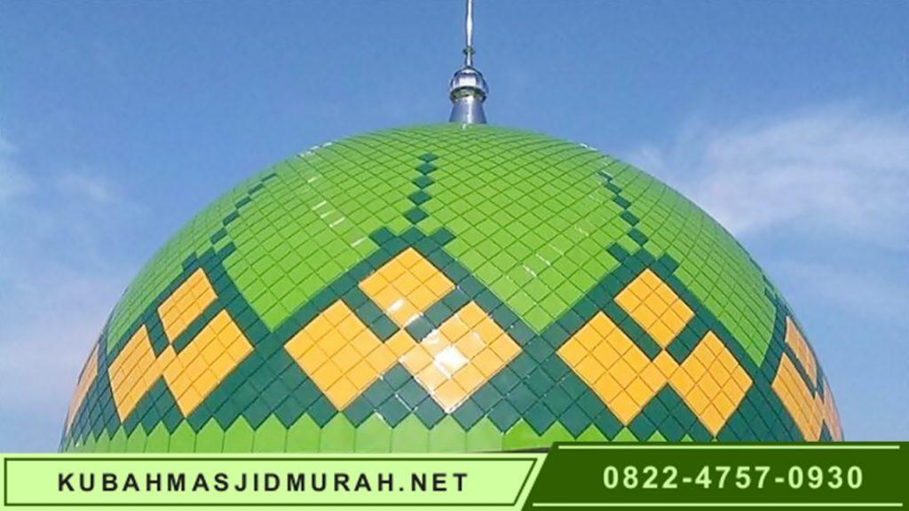 Harga Kubah Masjid Murah Galeri Panel 9