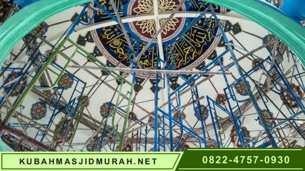 Harga Kubah Masjid Murah Galeri Plafon 11
