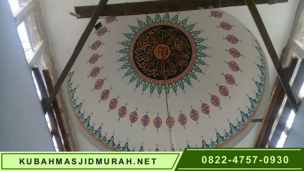 Harga Kubah Masjid Murah Galeri Plafon 4