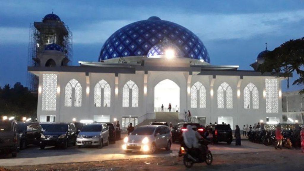 harga kubah masjid murah net berita at taqarrub 2